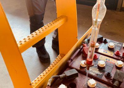 maintenance machine elevatrice suisse romande lausanne