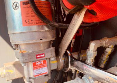 maintenance machine elevatrice vaud lausanne