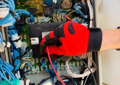 maintenance machine elevatrice et nacelle neuchatel